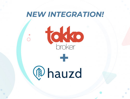 New integration: Tokko & hauzd